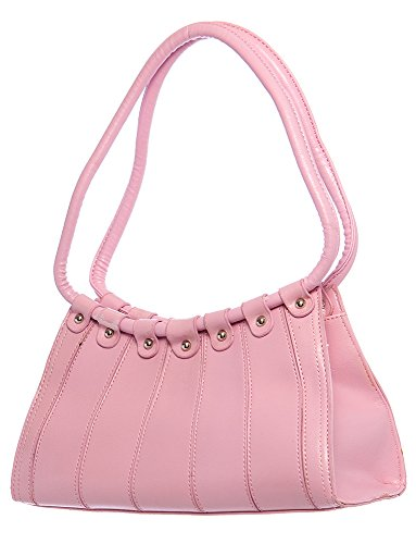 Handbag Shoulder All Structured by For Handbags Hobo Medium Pink qUtgn