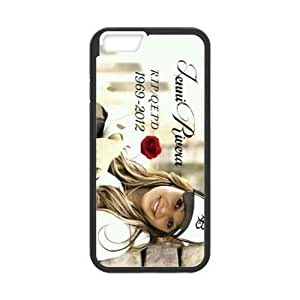 Actor Jenni Rivera Case for iPhone 6