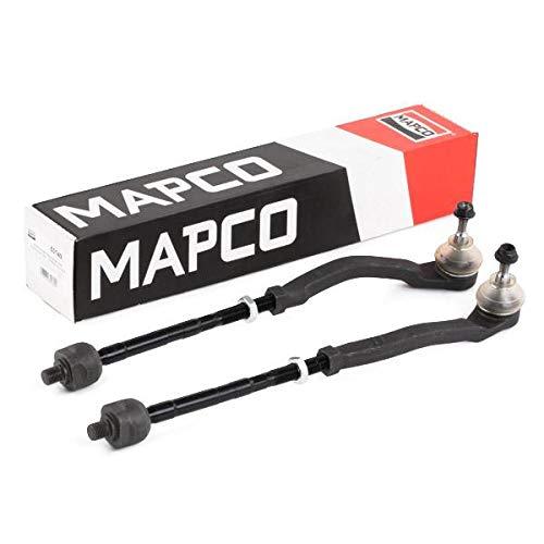 Mapco 53149 Rótula para barra de 2 x Barra de acoplamiento (Izquierda y Derecha): Amazon.es: Coche y moto