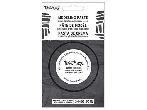 Brea Reese Mars Black Modeling Paste - Pack of 72