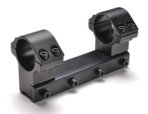 Hammers One Piece High Power Magnum Airgun Scope Mount w/Stop Pin