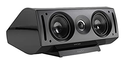 Amazon com: Sonus faber Venere Center Speaker (Black): Home
