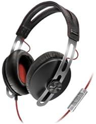 森海塞尔Sennheiser Momentum 大馒头 奢华时尚HiFi出街耳机 黑色 $199.95