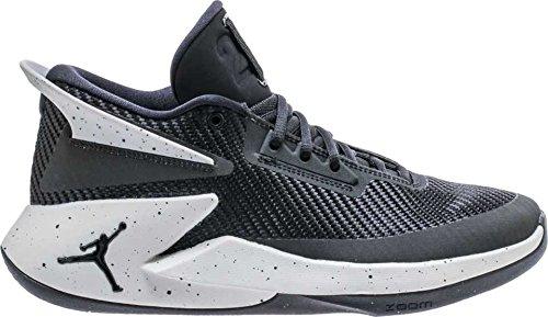 Nike Jordan Fly Lockdown - black/black-tech grey