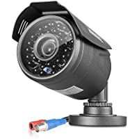 ANNKE 960P 1.3MP HD-TVI Surveillance Camera with 1/3 color CMOS sensor, 36 PCS IR LED, 100ft Night Vision