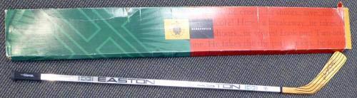 Wayne Gretzky Signed Stick Easton Kings #UDG16344 Upper Deck Certified Autographed NHL Sticks