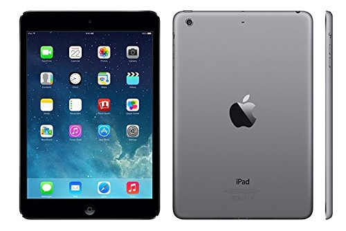 iPadmini Retina 128GB(スペースグレイ)