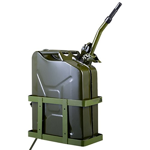 5 gallon water can holder - 1