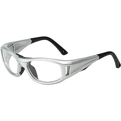 a90620940fcd Amazon.com : Hilco C2 RX Sports Goggles, Large - Silver : Sports ...