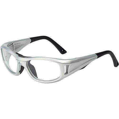 Hilco C2 RX Sports Goggles, Large - Silver