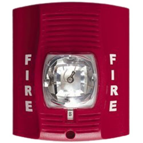 Fire-Alarm-Strobe-Light-Self-Powered-Hidden-Spy-Camera-30-Day-Battery-Life