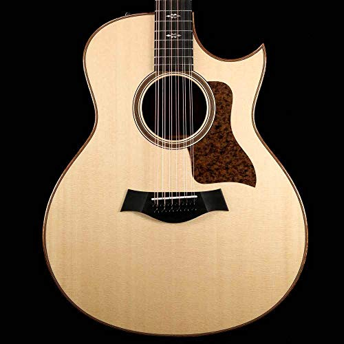 (Taylor 756ce 12-string - Rosewood Back and Sides)