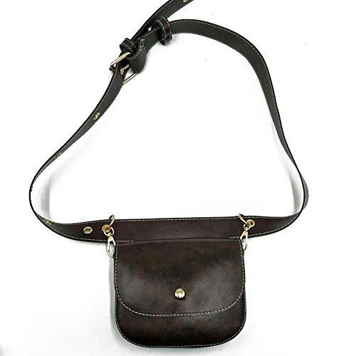 Foonee telefono di caffè borsa borsa dell'unità portafoglio della cellulare borse del elaborazione delle tracolla Maniglie di a delle della per del donne qTxYwHt