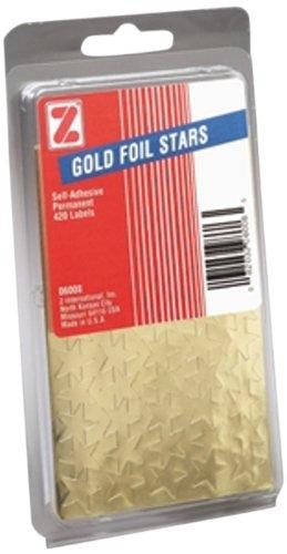 advantus-self-adhesive-gold-foil-stars-440-labels-z06008