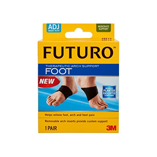 Futuro Therapeutic Arch Support Moderate