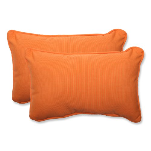 Pillow Perfect Outdoor/ Indoor Rectangular Throw Pillow with