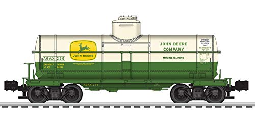 Lionel John Deere 8000ガロン タンク