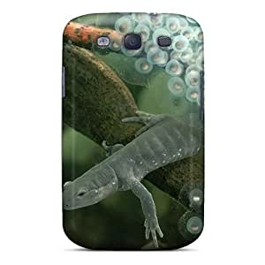Sanp On Case Cover Protector For Galaxy S3 (salamander Amphibian Animals)