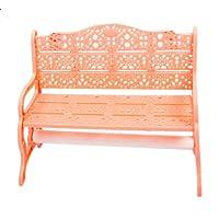 Sun Plast Plastic Bench Shaped Kitchen Tissues Holder, 27 x 15 cm - Simone
