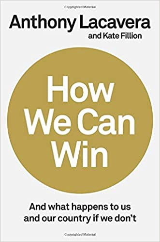 How We Can Win And What Happens to Us and Our Country If We Dont