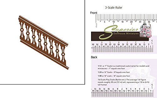 Porch Baluster - 5