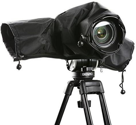 Cámara Impermeable Cubierta de la lluvia para Canon EOS 100D Eos 750D y EOS 70D Eos 700D