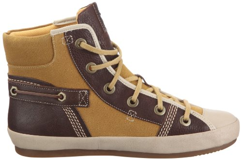 Brown Olive Women's Shoes Dark Brown Timberland Chukka Vintera Ftw Brown B7O1T