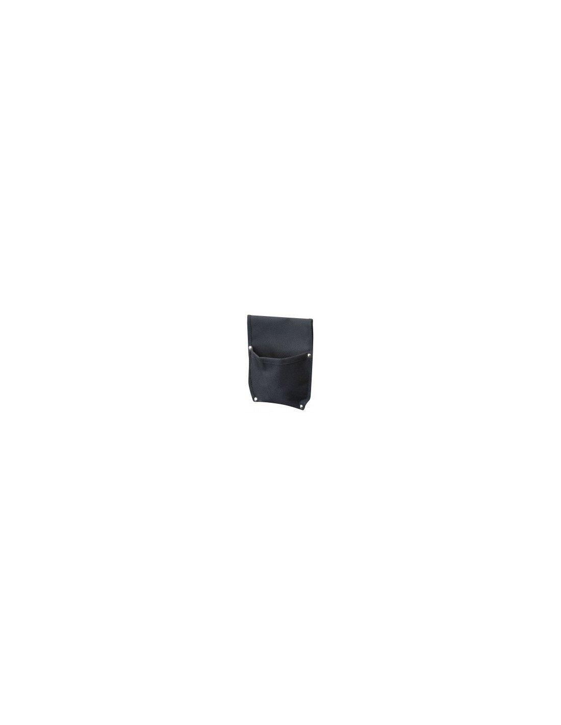 Porte-Outils Outifrance 2625200 Poche /à Clous Noir