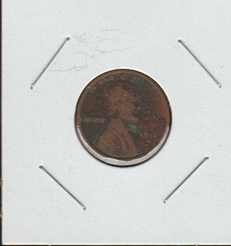 1915 D Lincoln Wheat (1909-1958) Penny Very Good