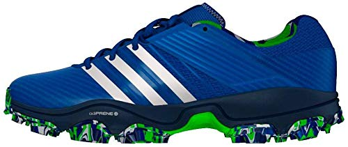 adidas Adistar 4M Field Hockey Shoes Blue by adidas