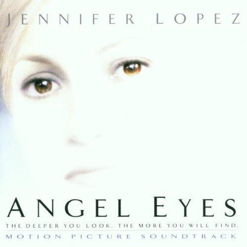 Angel Eyes (Angel Eyes Cd)
