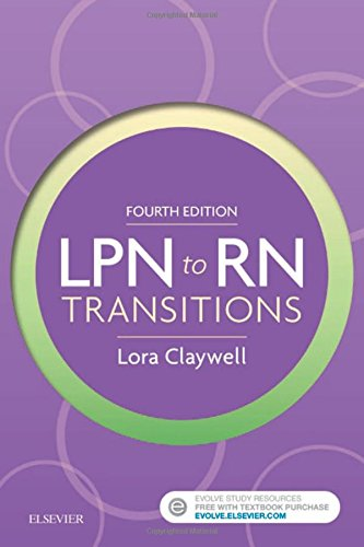 323401511 - LPN to RN Transitions, 4e