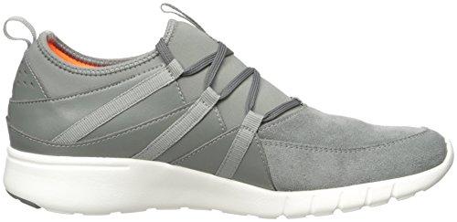 Apache Sneaker Armani Metropolitan Exchange Apache Metropolitan Castor Sneaker A Grey X Mens qBpxnq0H