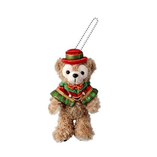 最新の激安 Disneyクリスマス2015 [東京海限定 [東京海限定 – 2015 Duffy DuffyぬいぐるみバッジパーフェクトクリスマスX ' Duffy mas 2015 B07D71M137, スマホカバー専門店 ドレスマ:a3878d0f --- mcrisartesanato.com.br