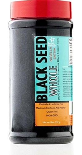Black Seed Whole 8 oz.