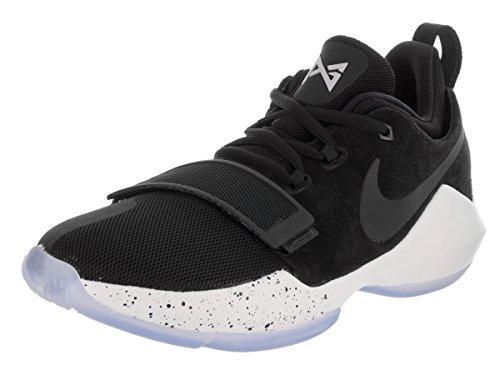 Nike PG 1 mens fashion-sneakers 878627-002_12 - Black/Light Bone-Light Aqua