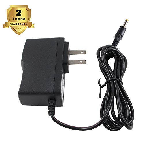 Nicer-S NEW AC Adapter For Insignia NS-P4112 NS-P4113 Portable CD Player NSP4112 NSP4113