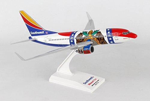 - Daron Worldwide Trading Skymarks Southwest 737-700 1/130