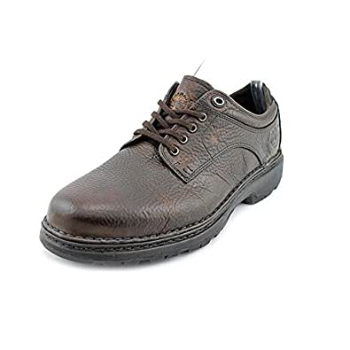 Timberland Mens Madison Summit OX Casual Shoes,Brown,8.5 M US