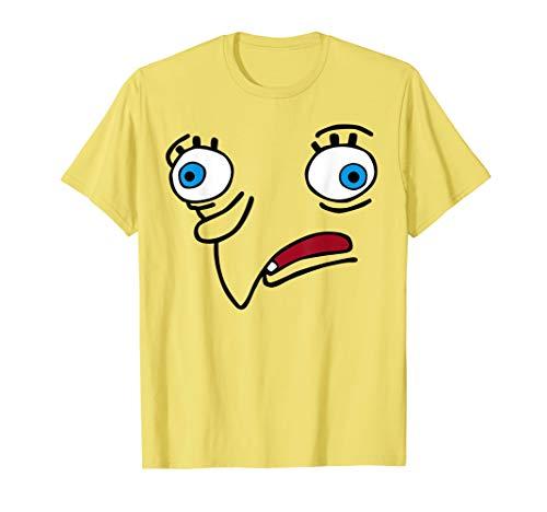Funny Mocking Meme T-shirt - Pop Culture Parody ()