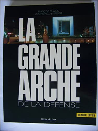 En ligne téléchargement gratuit La Grande arche de La Défense epub, pdf