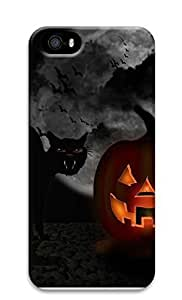 Case For Htc One M9 Cover Funny halloween 3D Custom Case For Htc One M9 Cover