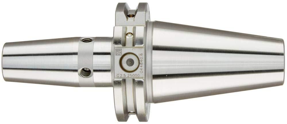 6 mm Diameter ZG 130 SK 40 Haimer 40.444.06 Shrink Chuck