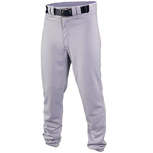 Easton Men's Pro Plus Baseball Pants (White, (Easton Mens Pro Pant)