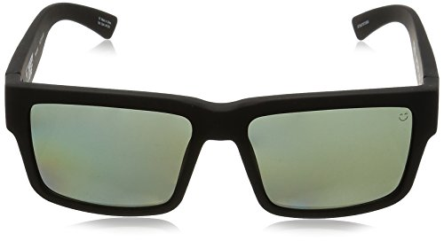 Gafas Polar de Matte Black Soft Optics Montana sol Happy Gray Green Spy rrnq6wUP