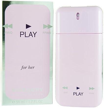 Givenchy Play For Her Agua de perfume Vaporizador 50 ml: Amazon.es: Belleza