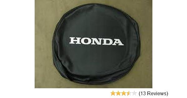 Amazon Com Genuine Honda 75590 S9a 305 Spare Tire Cover Automotive