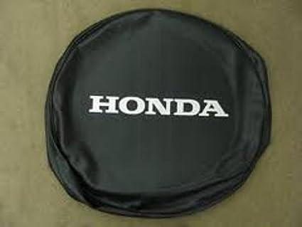 Genuine Honda 75590 S9A 305 Spare Tire Cover