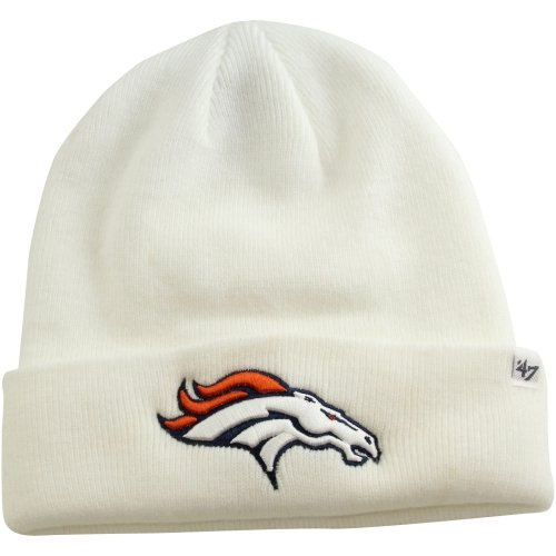 Broncos Stocking Hat: All NFL Cuffed Knit Hats Price Compare