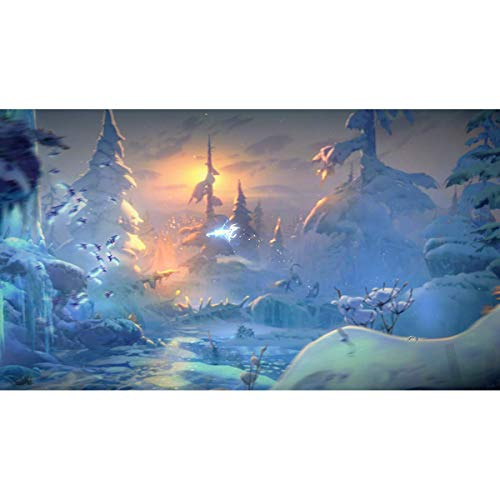 Ori and the Will of the Wisps - Xbox One [Digital Code]